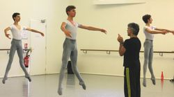 Une journée à l'école de danse de l'Opéra de Paris comme si vous y