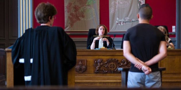 Préparation d'acte terroriste: mineurs ou majeurs, la justice traite-t-elle différemment les