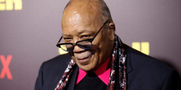Quincy Jones obtient plus de 9 millions de dollars dans un procès lié à Michael