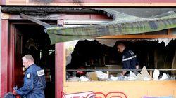Incendie meurtrier d'un bar à Rouen: le gérant et son frère mis en