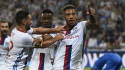 Regardez les buts des victoires de Lyon et Monaco en Ligue des