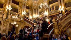 L'Opéra de Paris épinglé pour ses frais de taxi