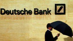 Les États-Unis réclament 14 milliards à la Deutsche Bank (mais en obtiendront beaucoup
