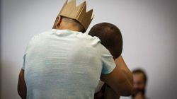BLOG - Au Festival d'Avignon, un metteur en scène libère momentanément des détenus pour interpréter