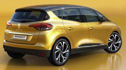 Essai nouveau Renault Scenic, on achève bien les