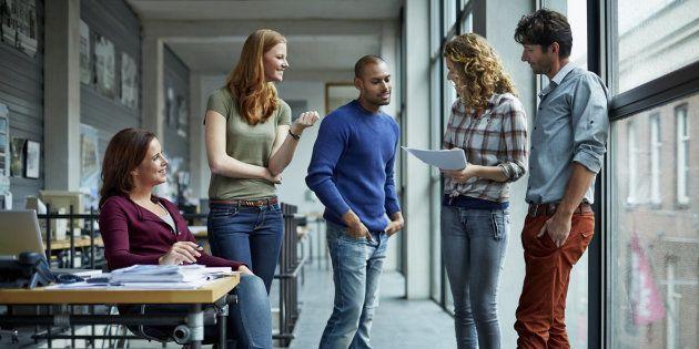 6 conseils aux jeunes de ma génération qui veulent réinventer la