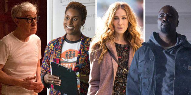 Les 10 nouvelles séries TV américaines de la rentrée 2016 dont tout le monde va