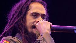 Le fils de Bob Marley ouvre une boutique de