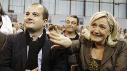 Qui est David Rachline, directeur de campagne de Marine Le Pen pour