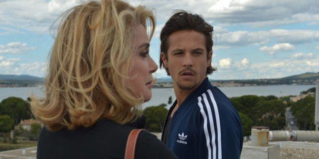Les deux stars sont réunis dans un thriller de Thierry Klifa qui sortira à la fin de