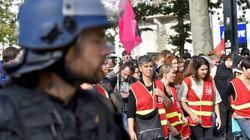Loi Travail: le syndicaliste blessé à l'oeil porte plainte contre la