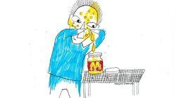 McDo va distribuer des bouteilles de sa fameuse sauce Big