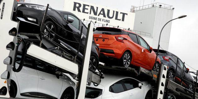 Renault passe leader mondial des ventes devant Volkswagen et Toyota pour la première fois (bien aidé...