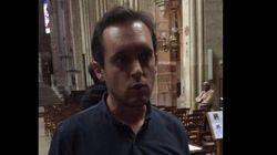 Le témoignage d'un homme présent dans l'église visée par l'opération policière à