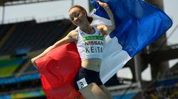 Trois nouvelles médailles d'or pour la France aux Jeux