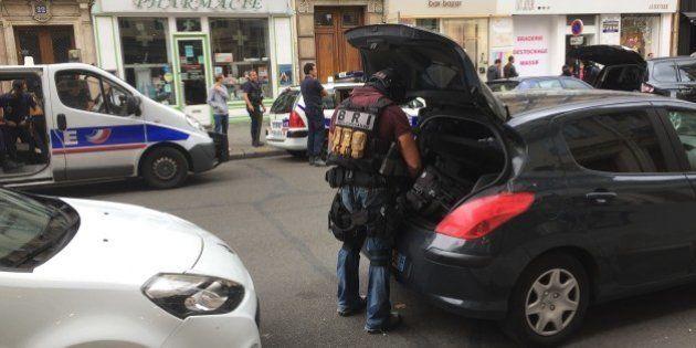 Fausse alerte attentat à Paris: l'hypothèse d'un acte malveillant privilégiée, le parquet ouvre une