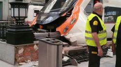 56 blessés dont un Français dans un accident de train à