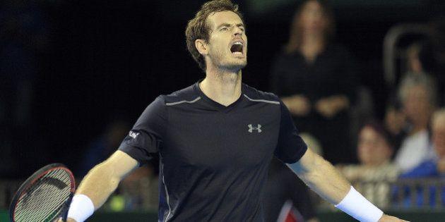 Andy Murray avait une bonne raison pour sortir du court lors de la demi-finale de Coupe Davis face à