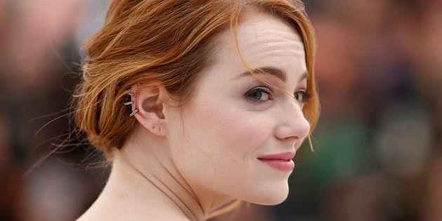 Comment Emma Stone a réussi à dompter son anxiété et ses crises de panique