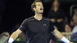 Andy Murray avait une bonne raison de sortir du