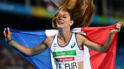 Qui sont les 28 médaillés français aux Jeux paralympiques de