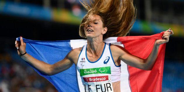 Les Jeux Paralympiques De Rio Se Terminent Qui Sont Les 28 Medailles Francais Le Huffpost