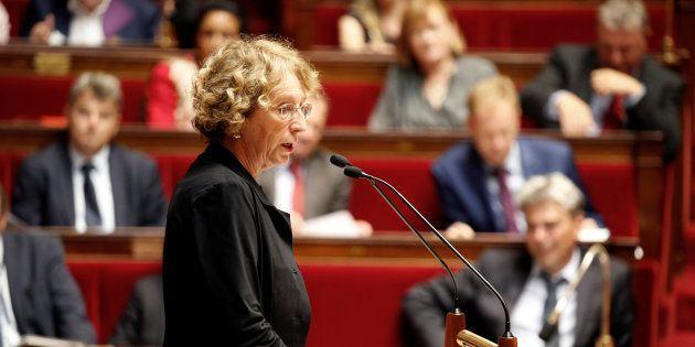 Stock-options de Pénicaud chez Danone: Des députés jugent