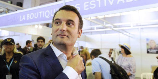 Des cadres du Front national se disent prêts à parrainer Jean-Luc Mélenchon pour la