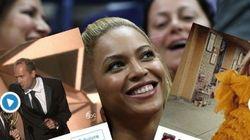 Beyoncé a perdu et c'est