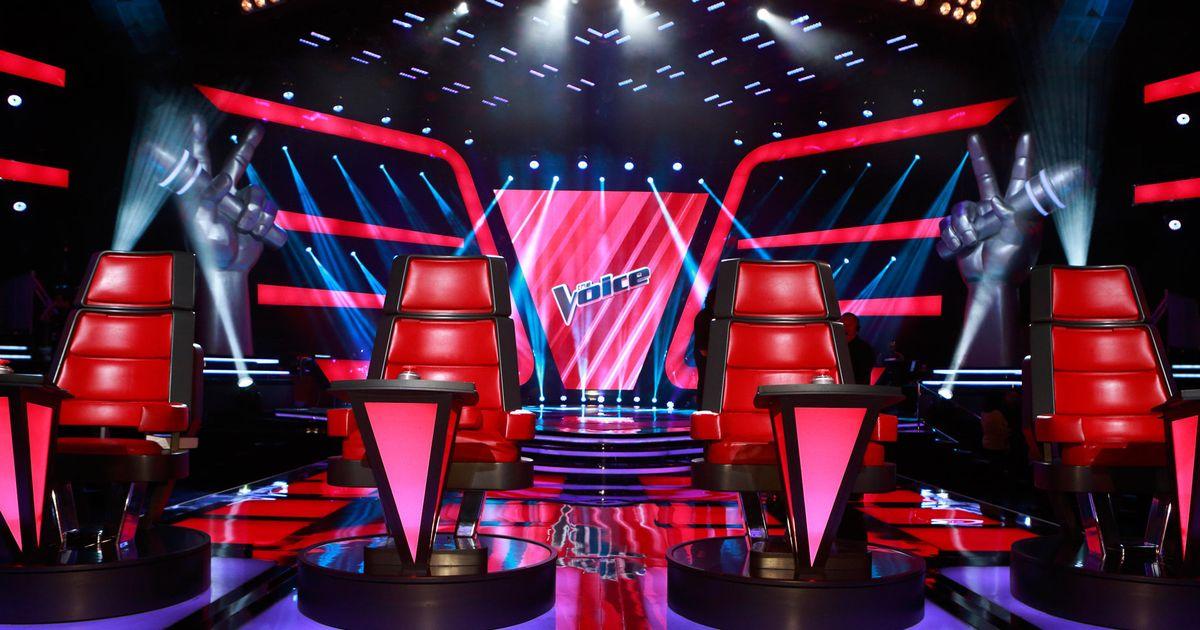 """Le casting de la finale de """"The Voice All Stars"""" est connu"""