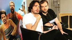 Éric et Quentin reviennent sur le flop de leur film