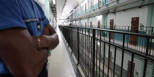 Le gouvernement veut lutter contre la surpopulation carcérale avec un nouveau