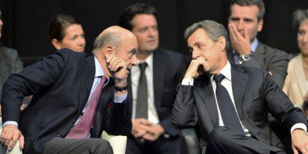 De Juppé à Sarkozy, de Wauquiez à Bertrand, la droite se divise sur la répartition des