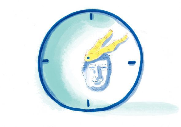 L'horloge de l'apocalypse se rapproche de minuit (et ça plaît à Iron