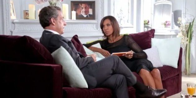 Pour voir Sarkozy et Le Marchand badiner dans