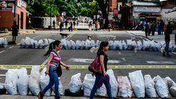 Jour crucial au Venezuela avec l'élection de l'Assemblée
