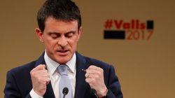 Symboles, références... Manuel Valls fait ce qu'il peut pour entretenir la
