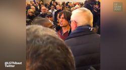 Valls n'a pas eu de répit pour son dernier