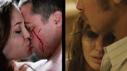 Angelina Jolie et Brad Pitt divorcent: de la passion de