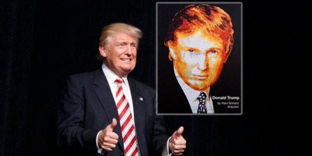 Donald Trump se serait servi de sa fondation caritative pour régler des amendes (et s'offrir ce