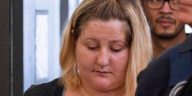 Cécile Bourgeon, la mère de la petite Fiona tente de se suicider en