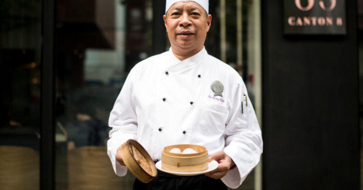 Le Guide Michelin Arrive En Chine Et Donne Deux étoiles