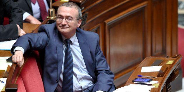 La candidature de Hervé Mariton à la primaire de la droite invalidée par la Haute