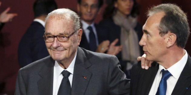 Face aux rumeurs, la famille de Jacques Chirac appelle au respect de