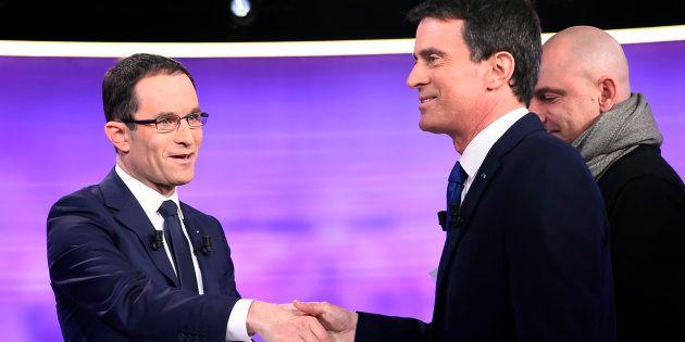Manuel Valls s'effacera derrière Benoît Hamon mais ne défendra pas son