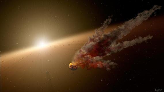 Ces chercheurs pensent avoir résolu le problème de l'étoile de Tabby, la plus mystérieuse de