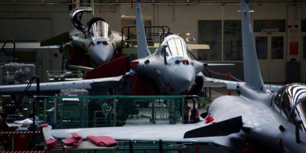 L'Inde approuve officiellement l'achat de 36 avions de chasse