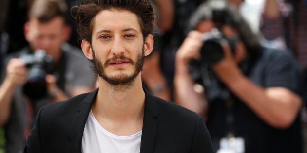 Yves Saint Laurent sur France 2: Pierre Niney dévoile des photos inédites du