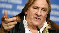 Depardieu: La France?