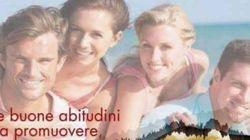 Après avoir été accusée de sexisme, la campagne italienne pour la fertilité est jugée